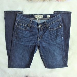 """BKE """"Payton"""" Skinny Jeans from the Buckle"""